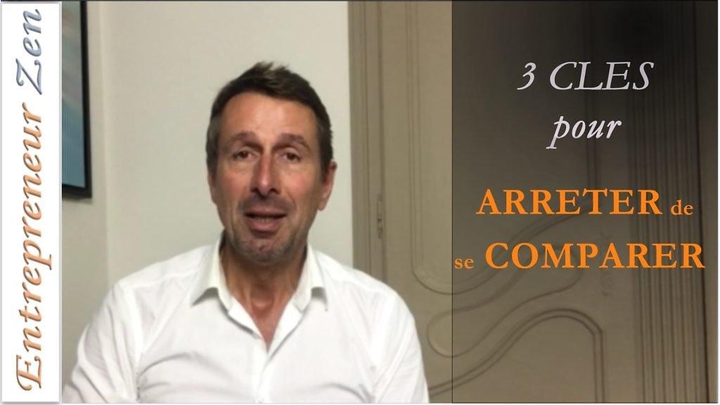 3 clés pour arrêter de se comparer
