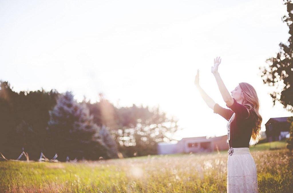5 clés pour célébrer la vie au quotidien