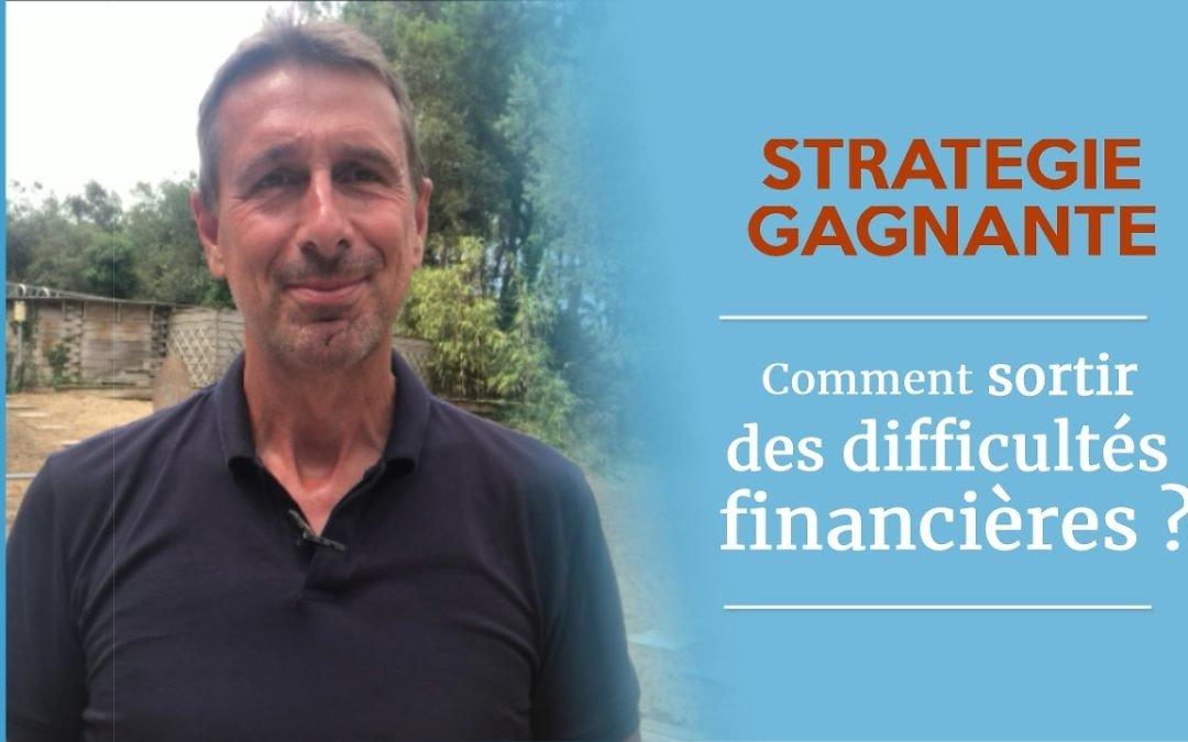 Comment sortir des difficultés financières