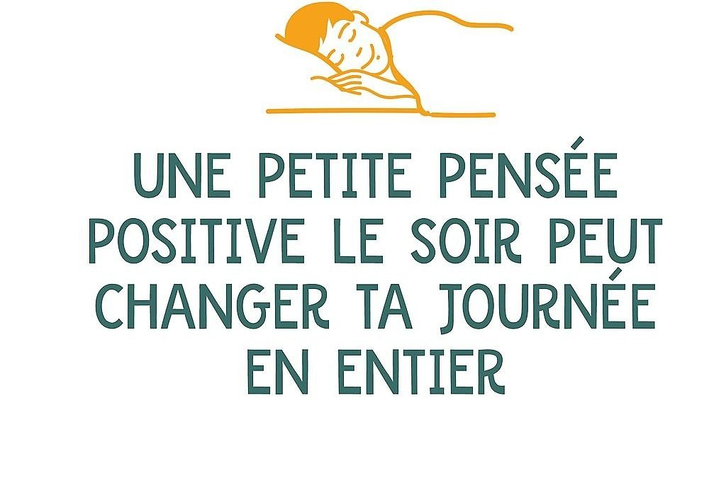 Nourrir positivement son esprit