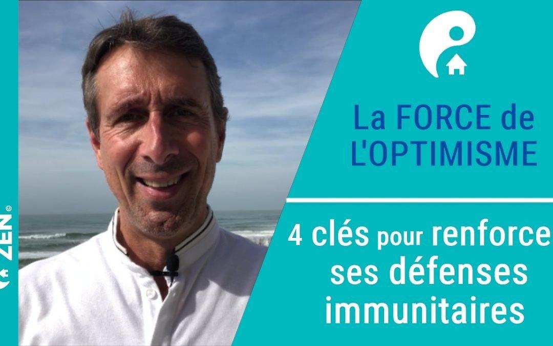 4 Clés pour activer ses défenses immunitaires