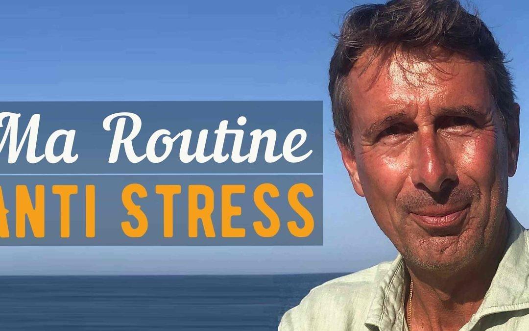 3 astuces pour se calmer (rapidement)